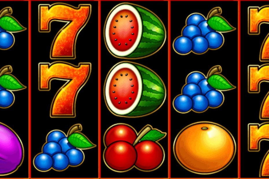 Strategies For Winning From Hot Fruits Slots